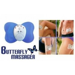Butterfly massager SUPER BIG
