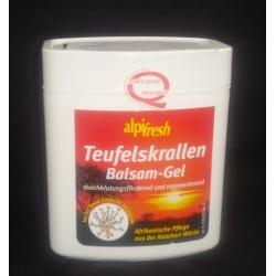 Balsam gel AlpiFresh