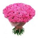 Buchet din 1001 Trandafiri olanda (50-70cm)