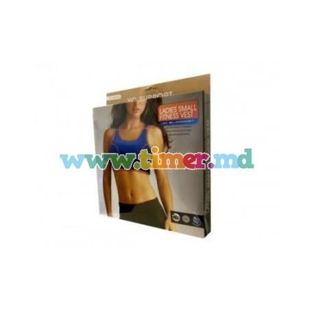 Bustiera dama fitness neopren YC-6054