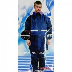 Costum fitness cu efect de sauna - Exercise Suit