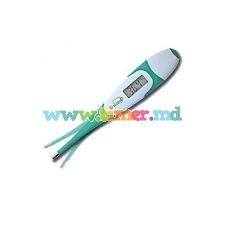 Termometru digital cu varf flexibil T101