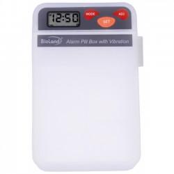 Cutie pt tablete cu alarmare prin vibraţii 202V