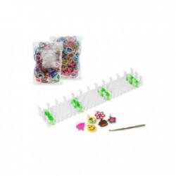 Set accesorii bratari pentru copii