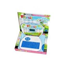 Laptop pentru copii cu 120 functii de invatare