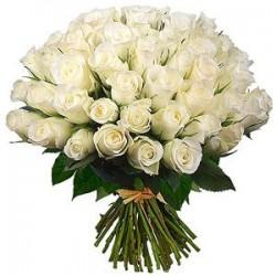 Buchet din 1001 Trandafiri olanda (80-100cm)