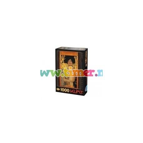 Puzzle 1000 piese Gustav Klimt - Judith 66923 KL 02