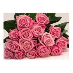 Buchet din 41 Trandafiri olanda (80-100cm)