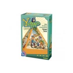 Puzzle piramida Pinocchio 64868 PR 02