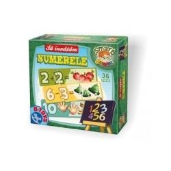 Sa invatam Numerele - Cutie mica 62079 SN 03