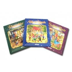 Carti mici cu povesti