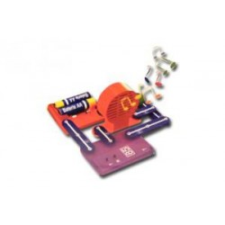 Puzzle Circuit electronic