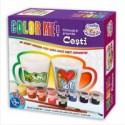 Cesti de ceai de pictat 66572