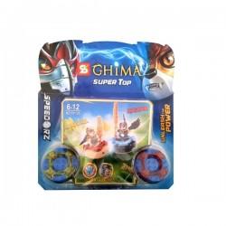 Ghima Super Top SY125 titirez