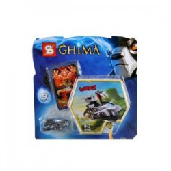 Ghima Wakz SY108