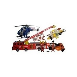 Set Rescue Team D122-6