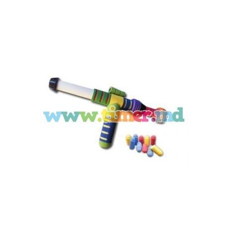 Pusca de jucarie cu aer comprimat GSL-01