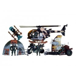Set jucarii Soldier Force D123-22