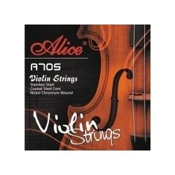 Set 4 corzi Alice A703 pentru vioara