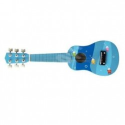 Chitara copii albastra
