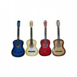 Chitara clasica din lemn
