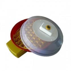 Incubator Puisor X2 cu intoarcere automata a oualelor