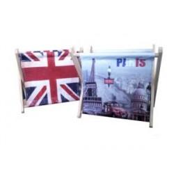 Cos pliabil depozitare Model Paris / U.K