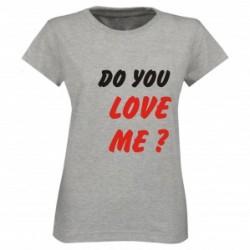 Do you love me ? Yes i do.