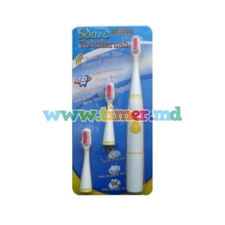 Periuta electrica Sonic Toothbrush