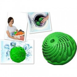 Clean Ballz-BILA DE SPALAT ECOLOGICA-1000 WASHING BALL ECOLOGIC