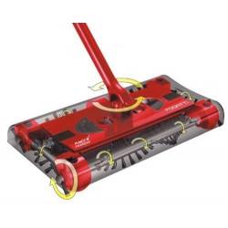Matura electrica Swivel Sweeper