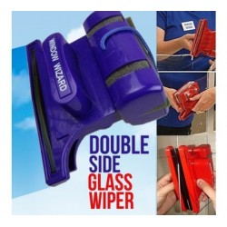 Dispozitiv de curatat geamurile Magnetic Window Wizard