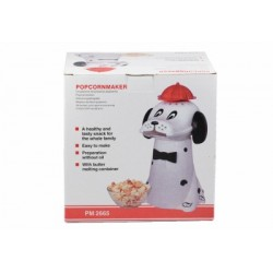 Popcorn Maker Dalmatian
