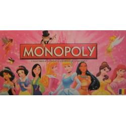 Monopoly Cu Printese - in limba romana