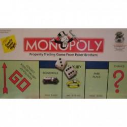 Monopoly clasic,limba engleza