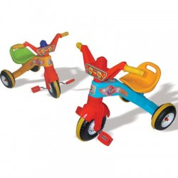 Tricicleta Enduro