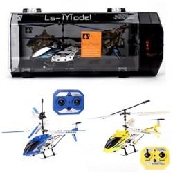 Elicopter cu telecomanda Model LS-222 cu giroscop